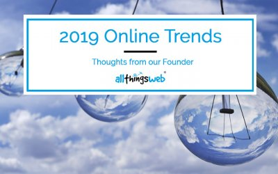Online Trends for 2019