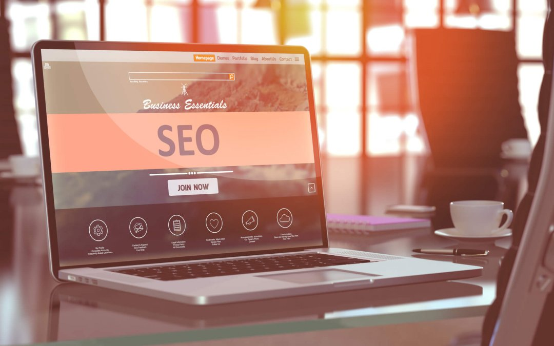 Taking your First Baby Steps in SEO