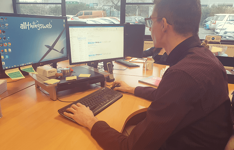 Digital Marketing Apprenticeship – My Highlights Six Months in
