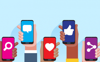 5 Reasons to Consider Social Media Advertising in 2020