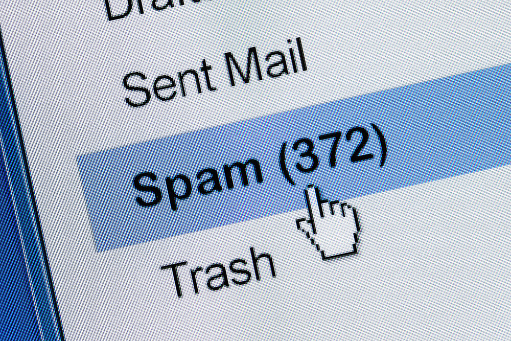 Spam Words to Avoid in your Email Marketing
