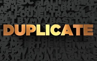 17 Duplicate Content Issues you Should Fix on your Website
