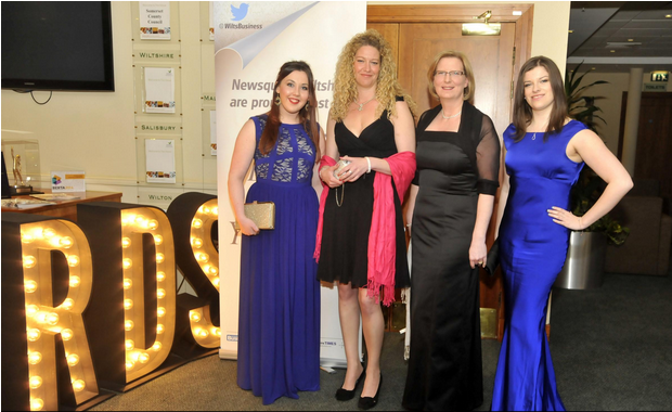 Wiltshire Business of the Year Awards 2014 – The Results!