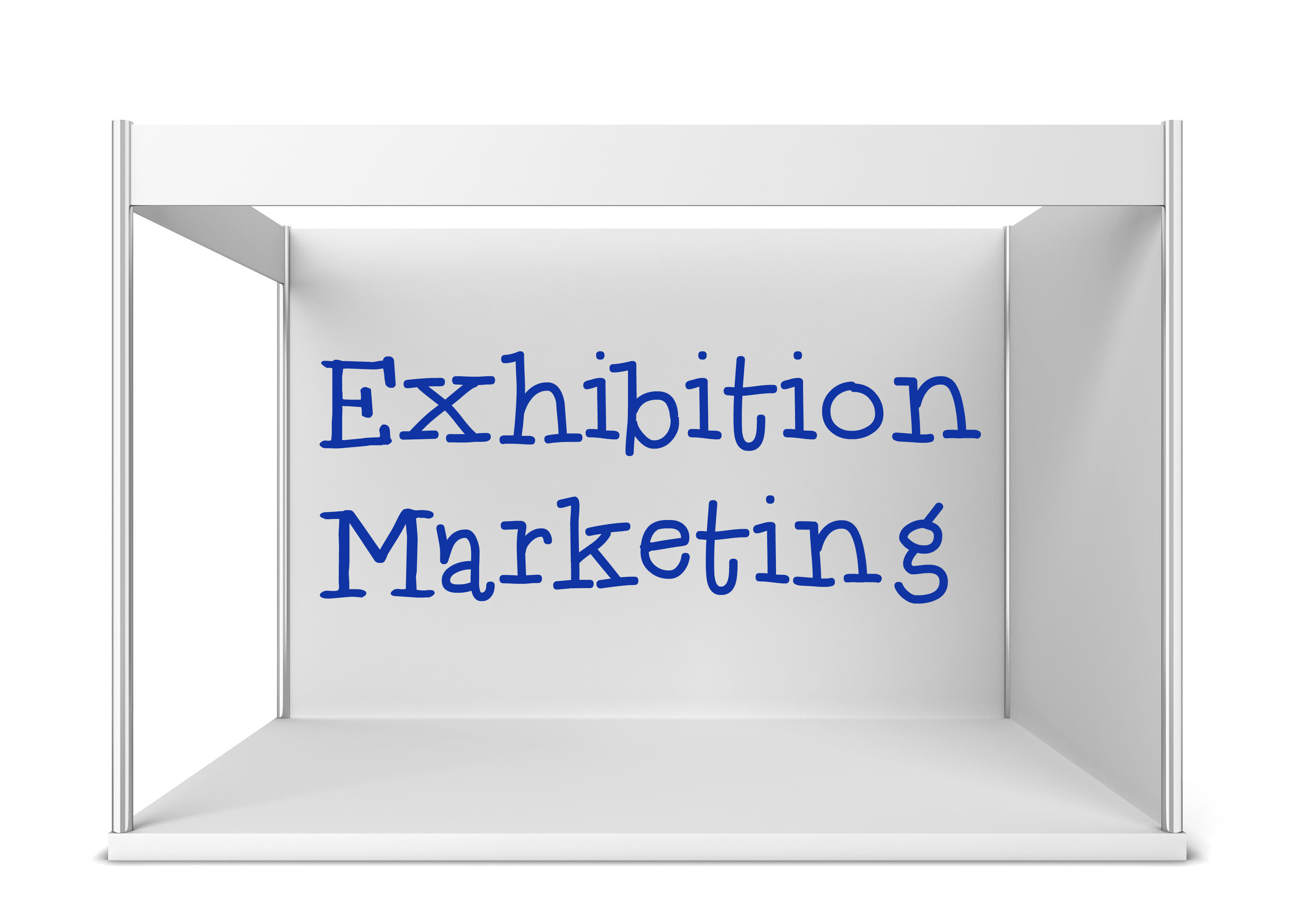 Marketing Exhibition Stand Jobs : Exhibition marketing top tips all things web