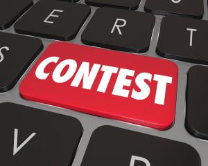 Contest, Social Media, Keyboard