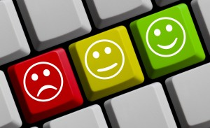 How Should You Respond to Negative Feedback Online?