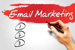 Email Marketing Uses