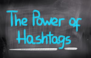 The Life of a Hashtag: Growing Your Social Media Presence