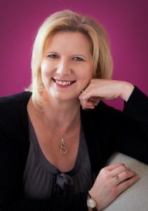 Managing Director Helen Moloney at All Things Web Ltd
