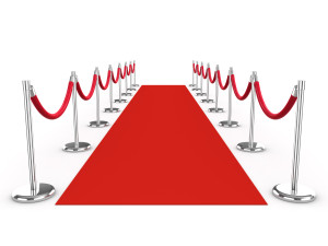Celebrity Red Carpet