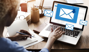 Email Marketing to your customers