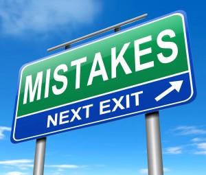 Common Google Adwords Mistakes