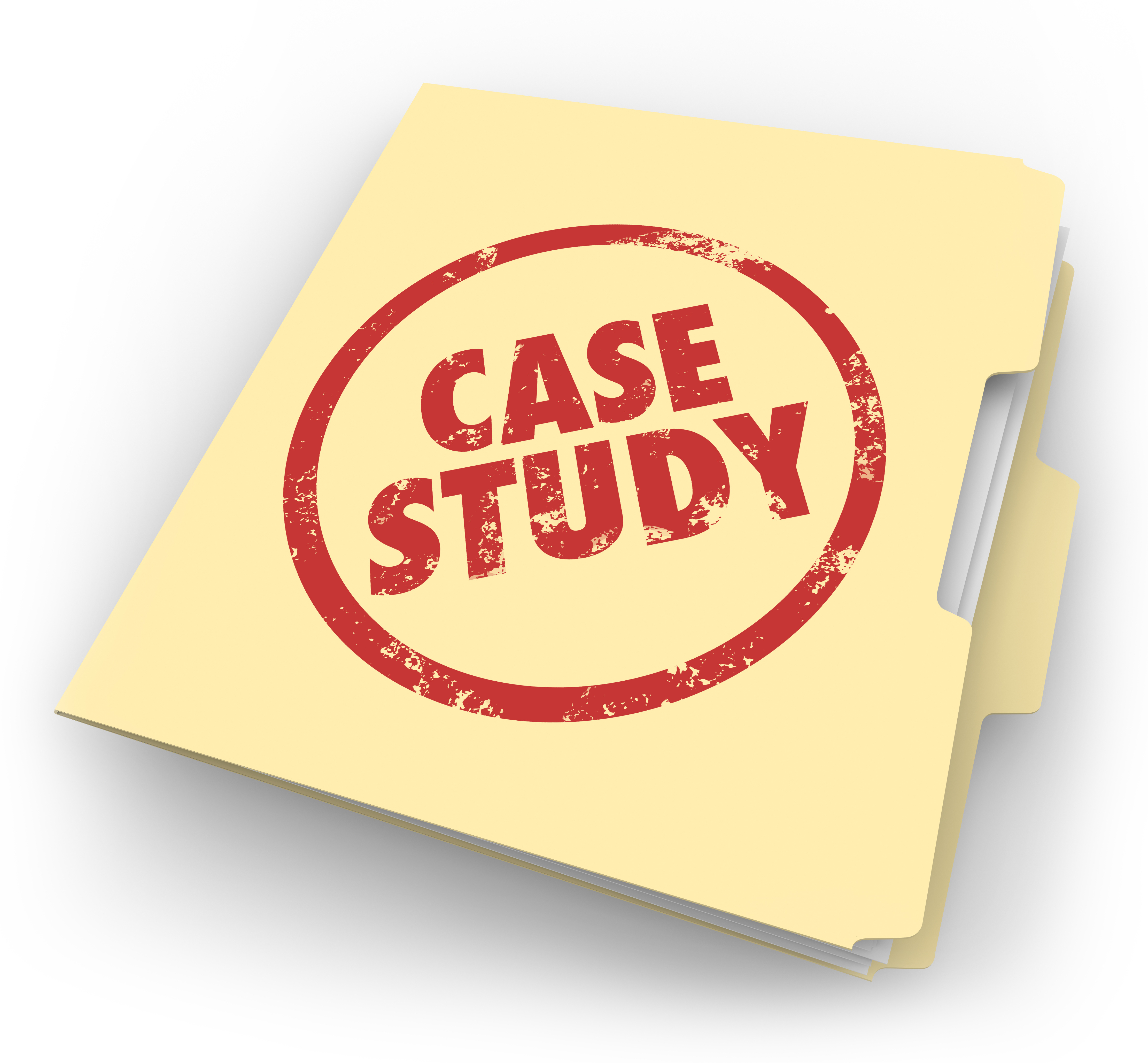 Case studies in advertising management
