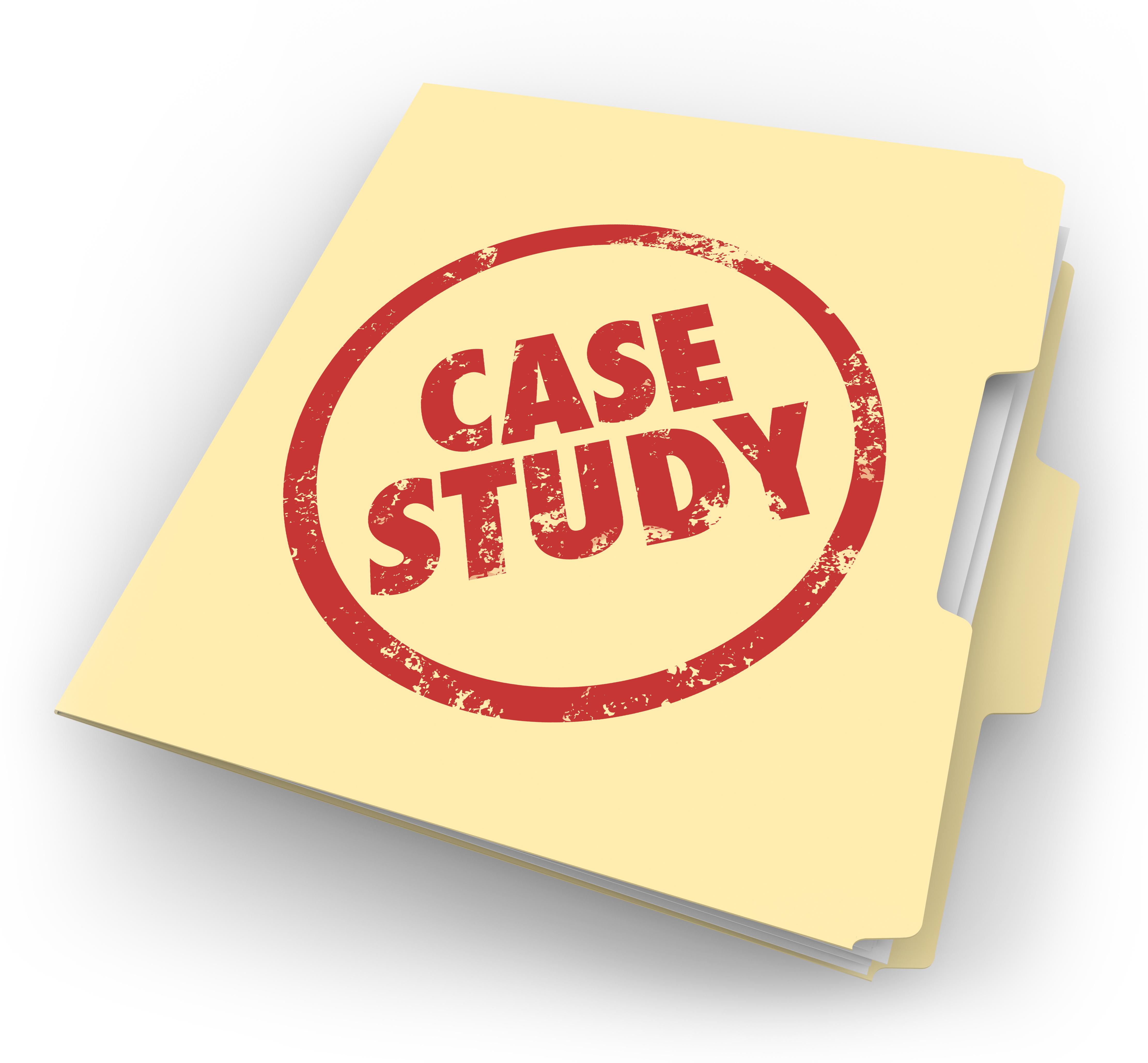 case study single subject research design