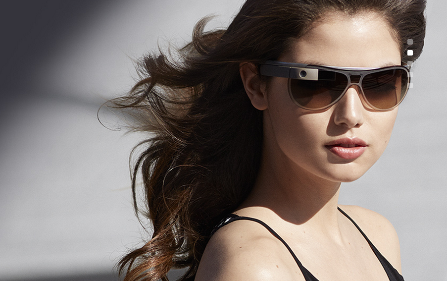 Google Glass – What's it all about?