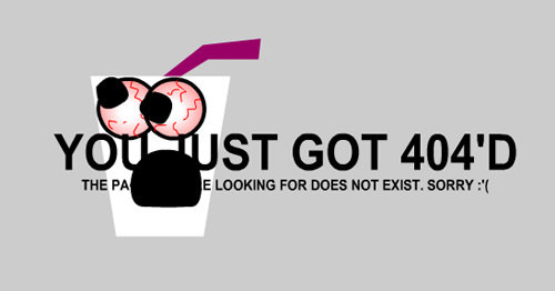 10 of the most Original, Creative 404 Pages you'll ever see