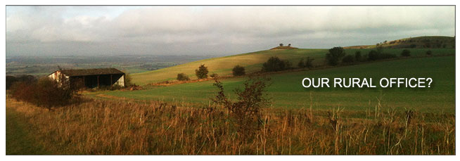 Rural Office for SEO Gloucestershire and Wiltshire